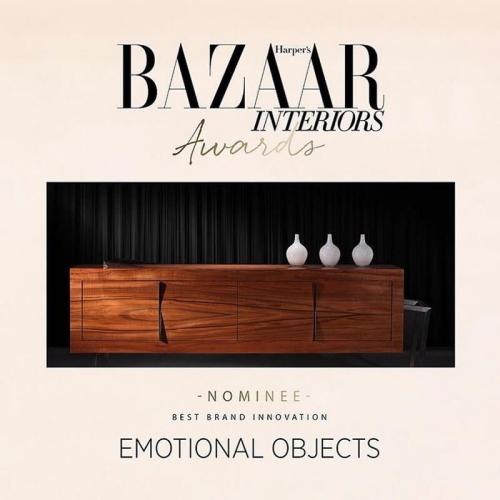 Harpers Bazaar  About Harpers Bazaar 1