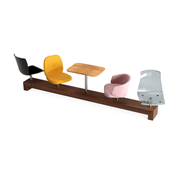 Mix and Match Large Bench