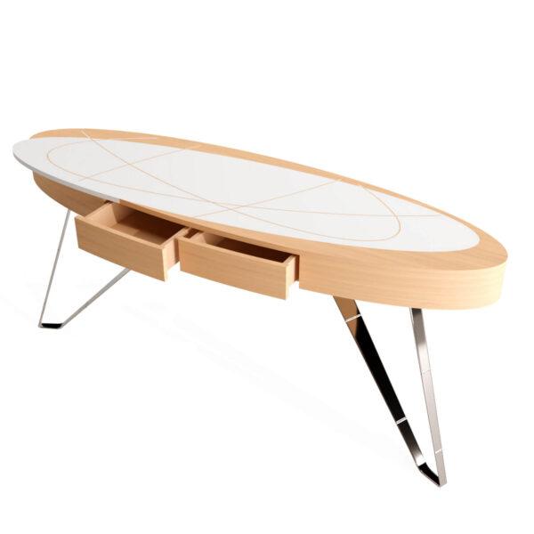 Orbit Console Table