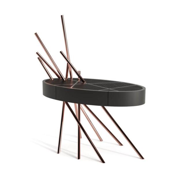 Mikado Bedside Table
