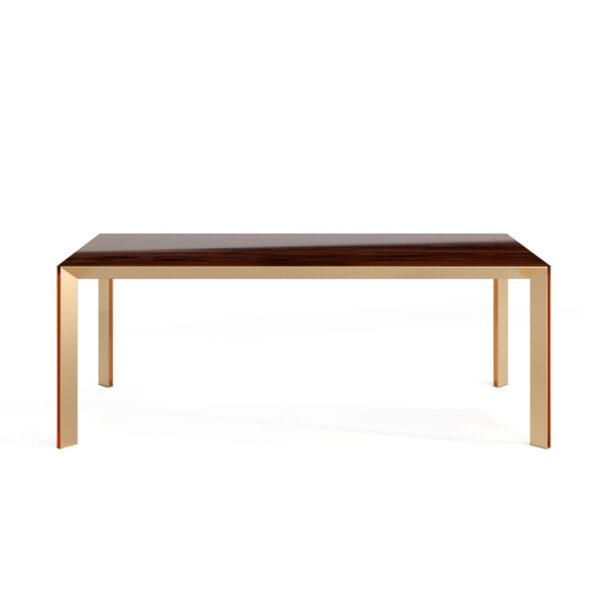 Frame Rectangular Dining Table