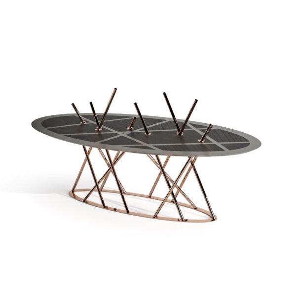 Mikado Dining Table