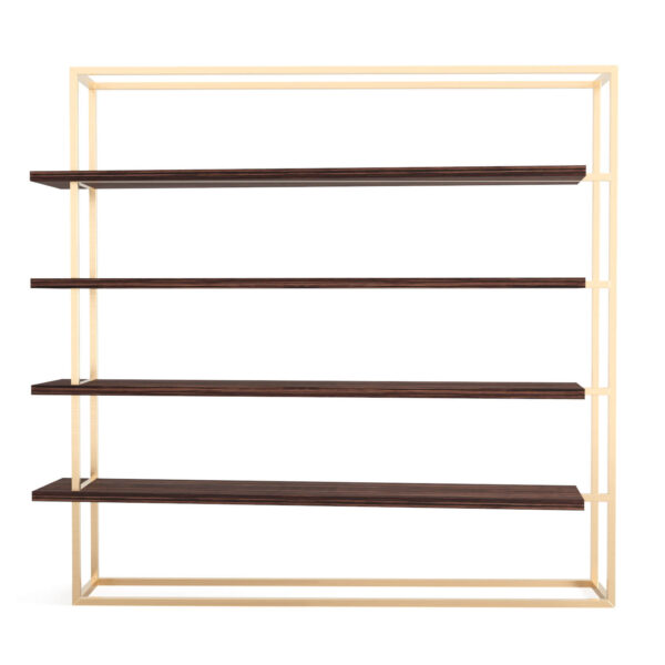 ExCentric 2.0 Large Bookcase