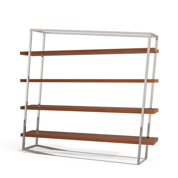 ExCentric 1.0 Large Bookcase