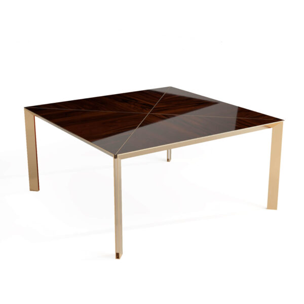 Frame Square Dining Table
