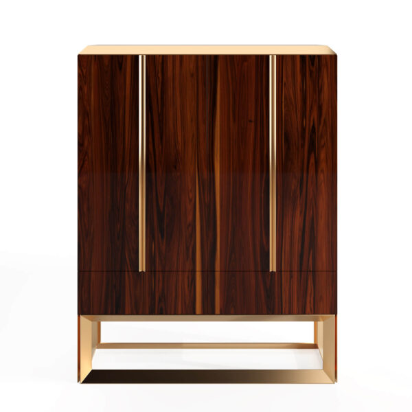 Frame Tall Cabinet