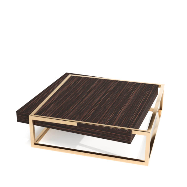 ExCentric 2.0 Coffee Table
