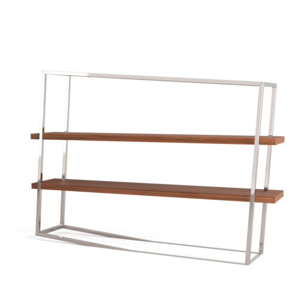 ExCentric 1.0 Small Bookcase