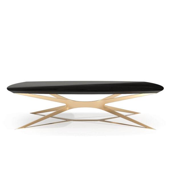 Fifties Rectangular Coffee Table