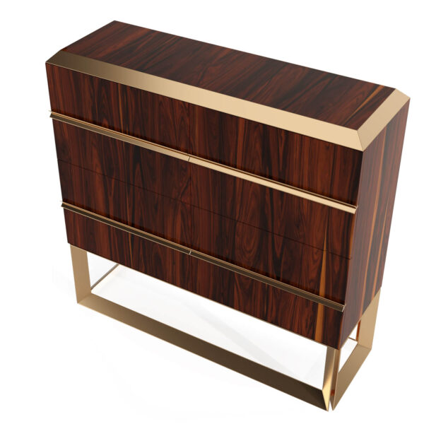 Frame Chest of Drawers