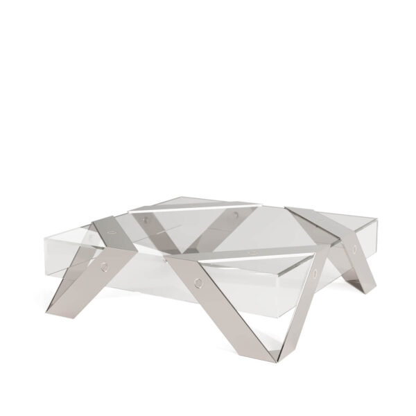 Gift Wrap Coffee Table 2nd Movement