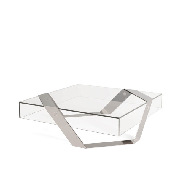 Gift Wrap Coffee Table 1st Movement