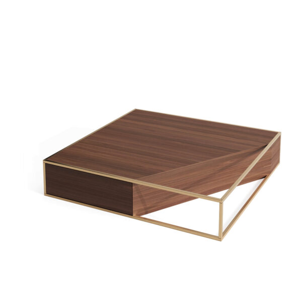 Void Square Coffee Table