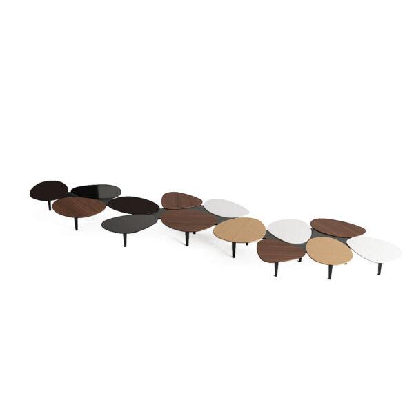Pebbles Coffee Table XL