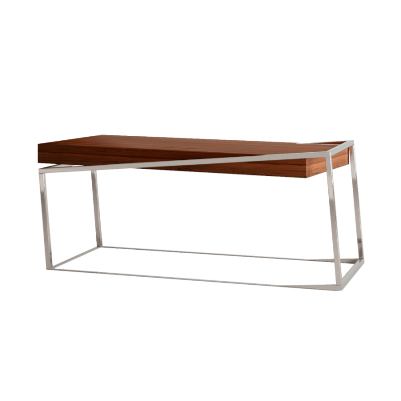 ExCentric 1.0 Desk  About Emotional Objects ExCentric Collection Bookcase Desk