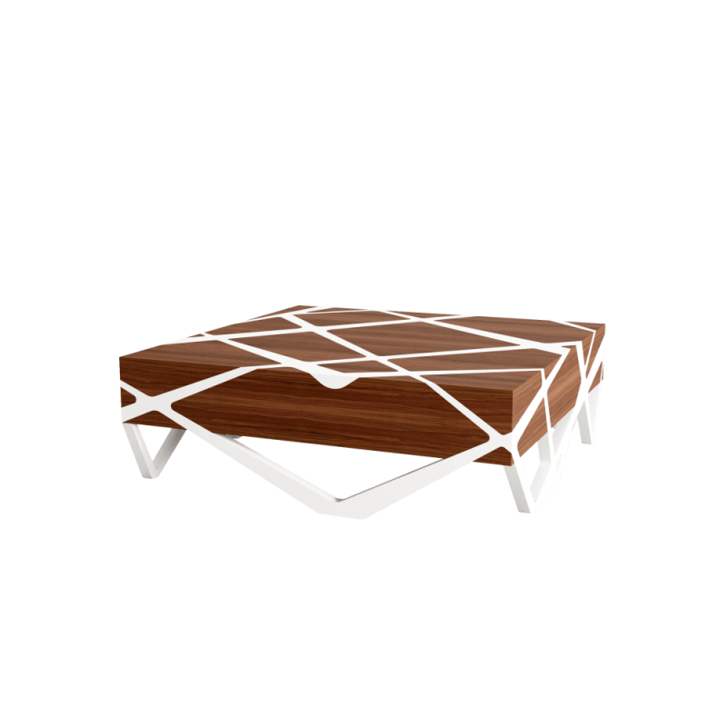 Roots Coffee Table  About Emotional Objects Roots Collection Coffee Table