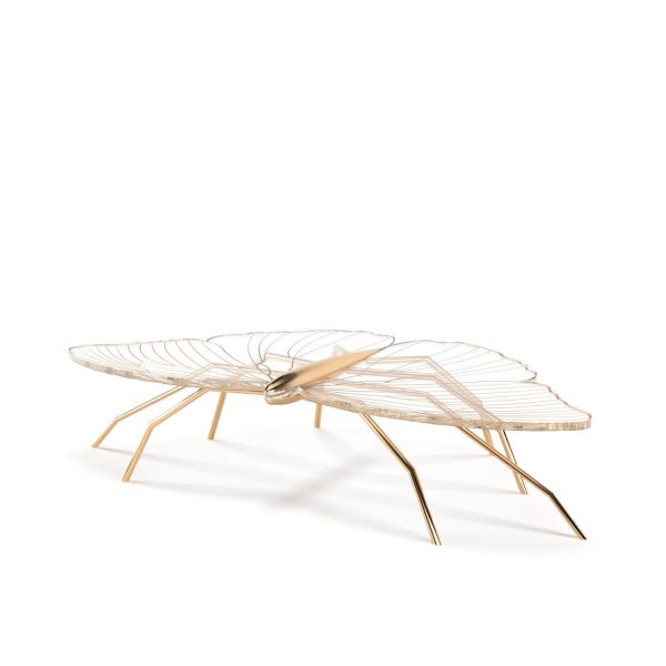 Emotional Objects Nature Collection Coffee Table